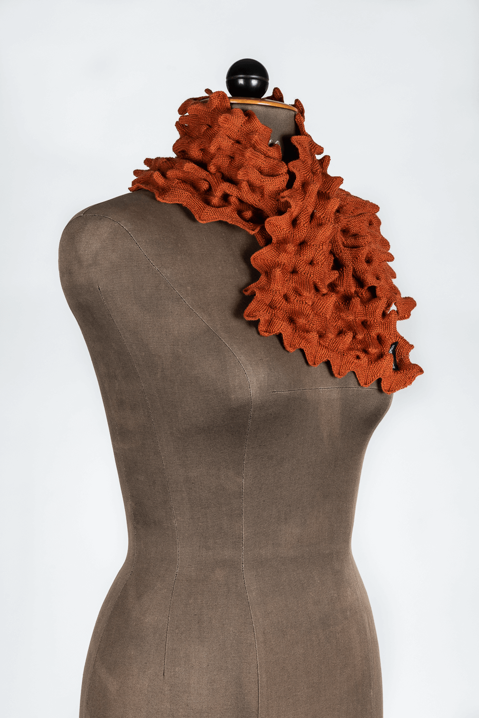 Schal, Alveole