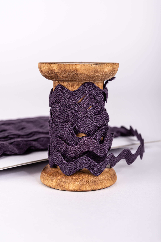 bBogenlitze, violett