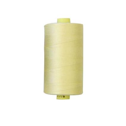 Baumwoll-Garn, gelb