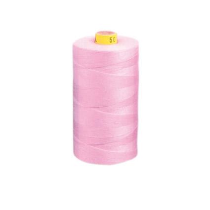 Baumwoll-Garn, rosé