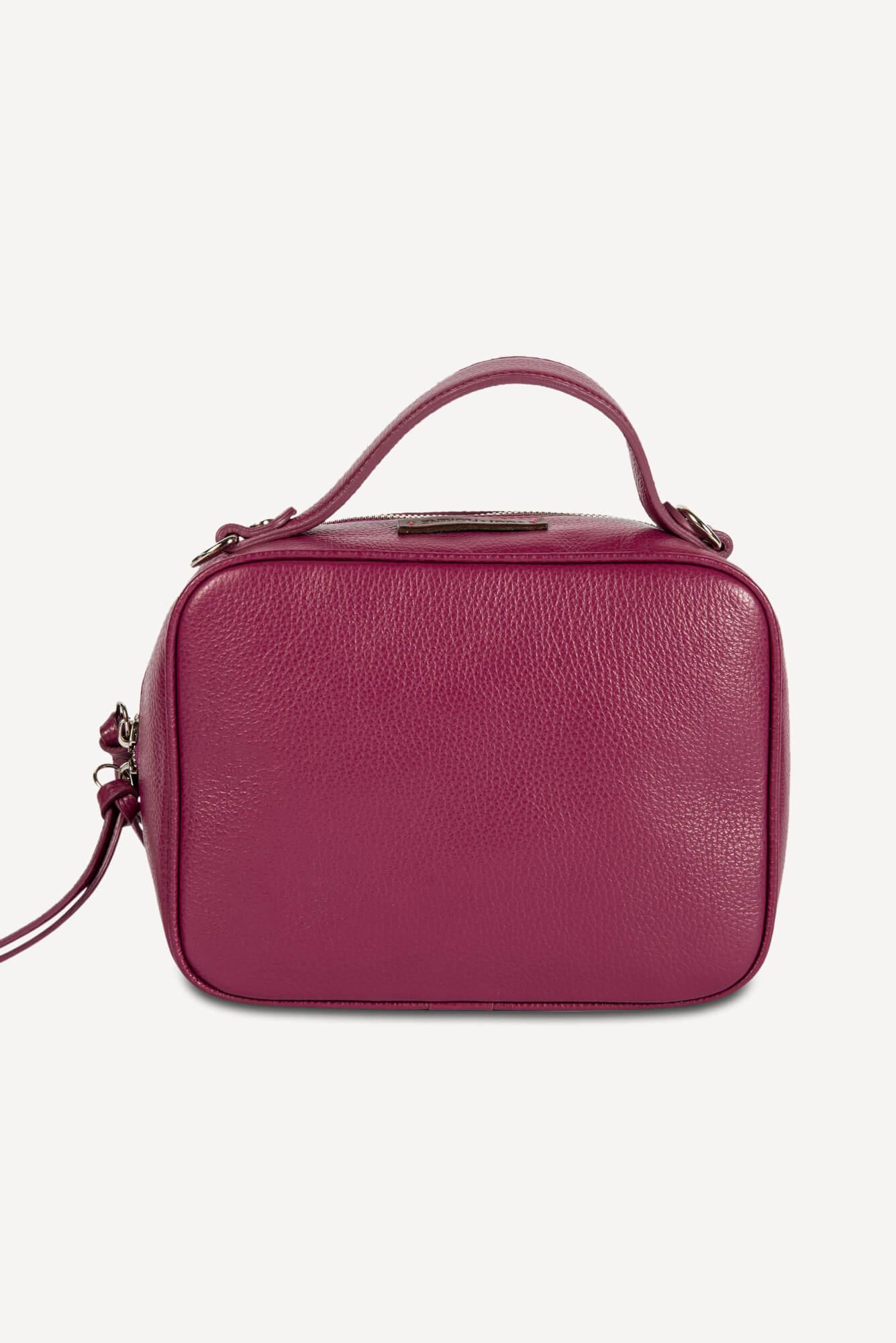 Tasche Valigetta,  klein, violett