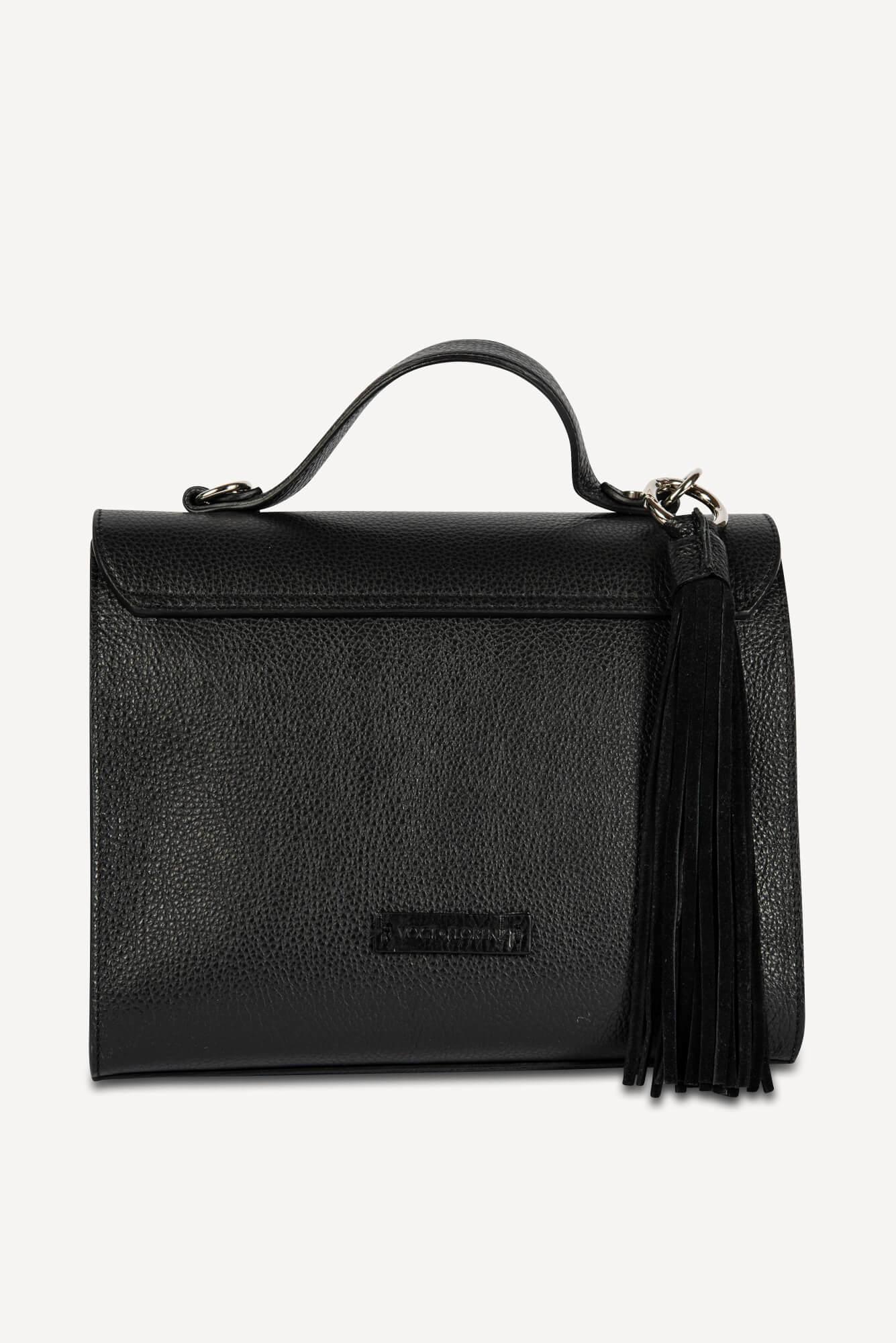 Tasche Begum,  schwarz