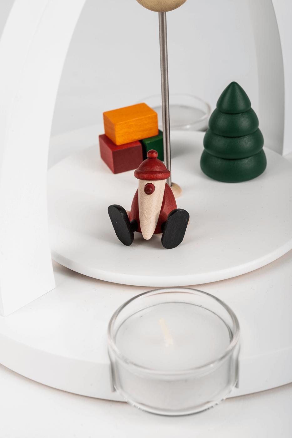 Nikolaus & Weihnachtsmann