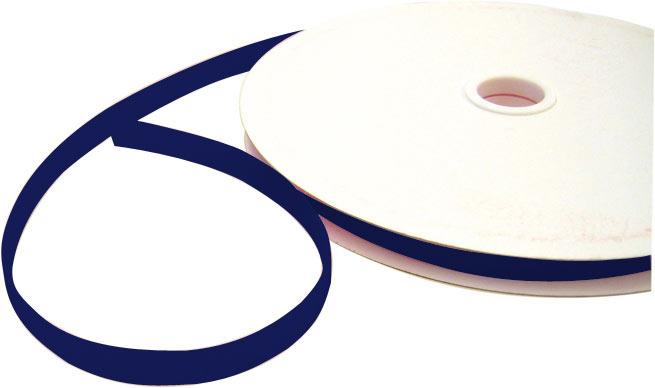 Klettband, dunkelblau