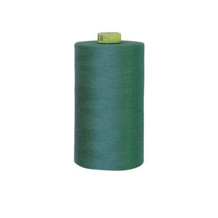 Baumwoll-Garn, dunkelgrün