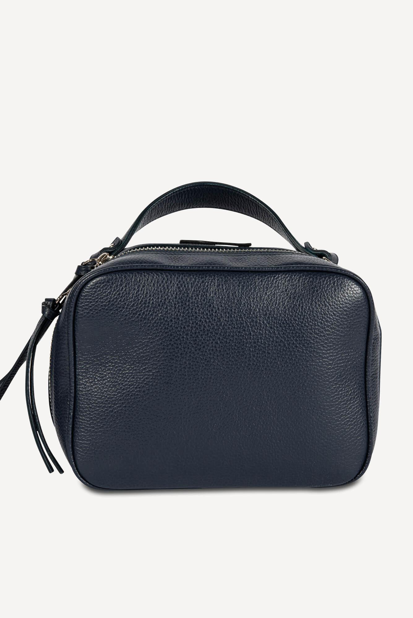 Tasche Valigetta, klein, dunkelblau