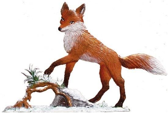 Fuchs/Papa Winter