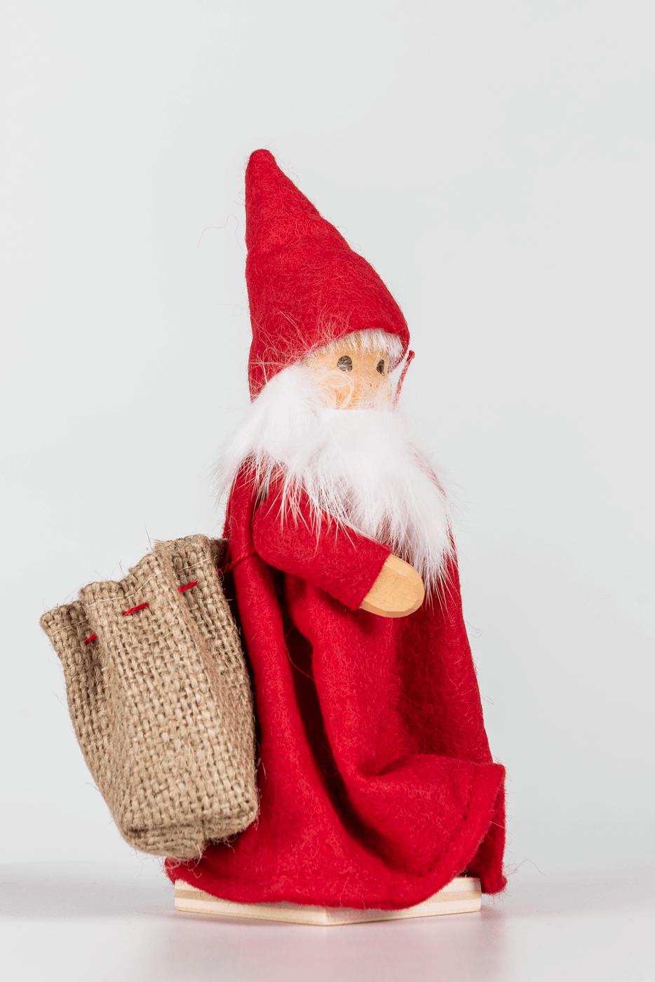 Nikolaus zum Füllen