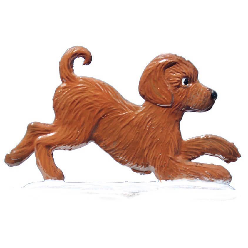 Hunde Welpe 2