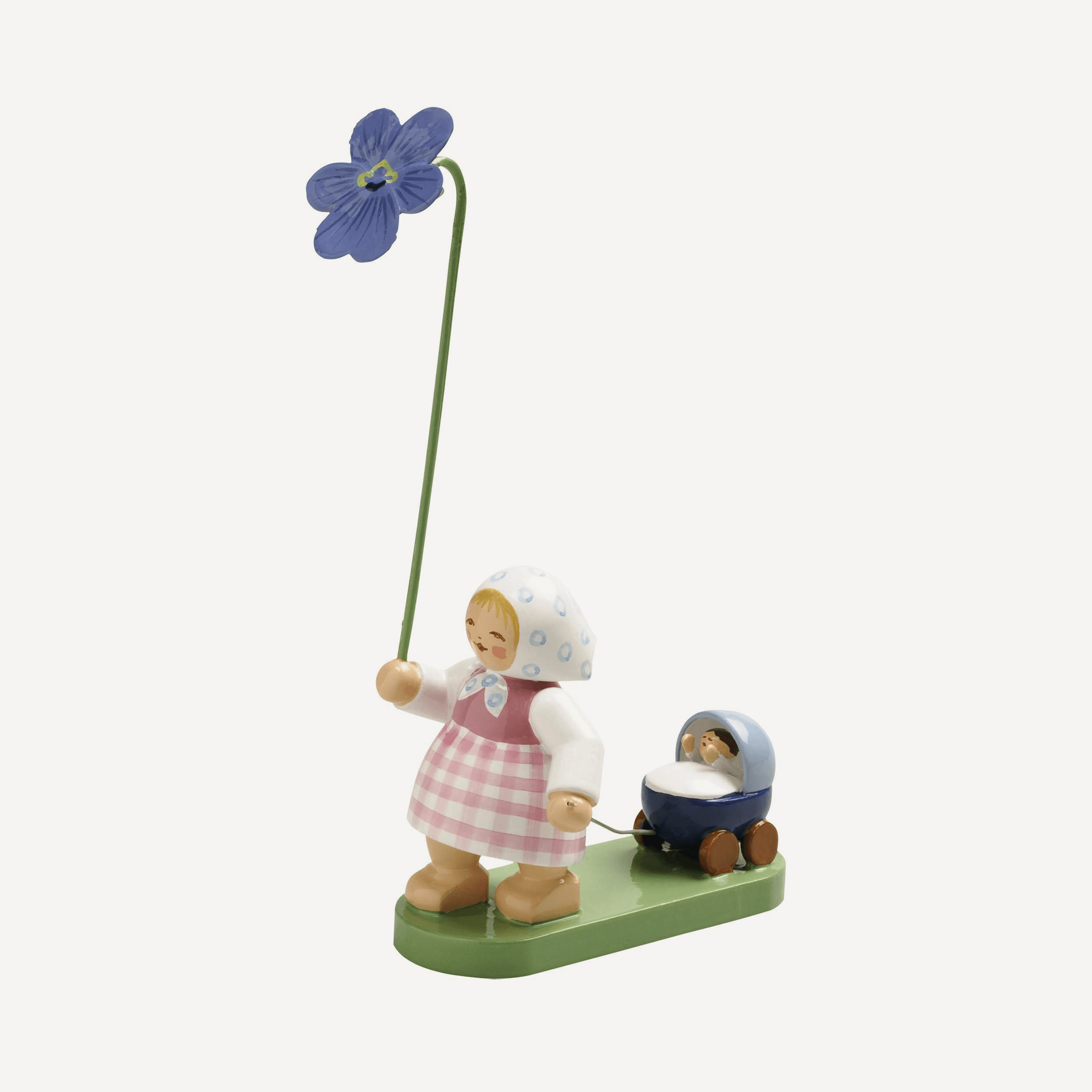 Blumenkinder & Miniaturen