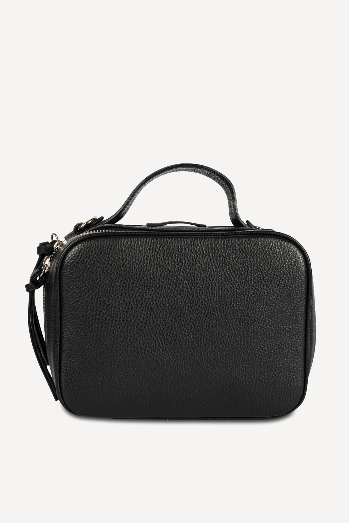 Tasche Valigetta, klein, schwarz