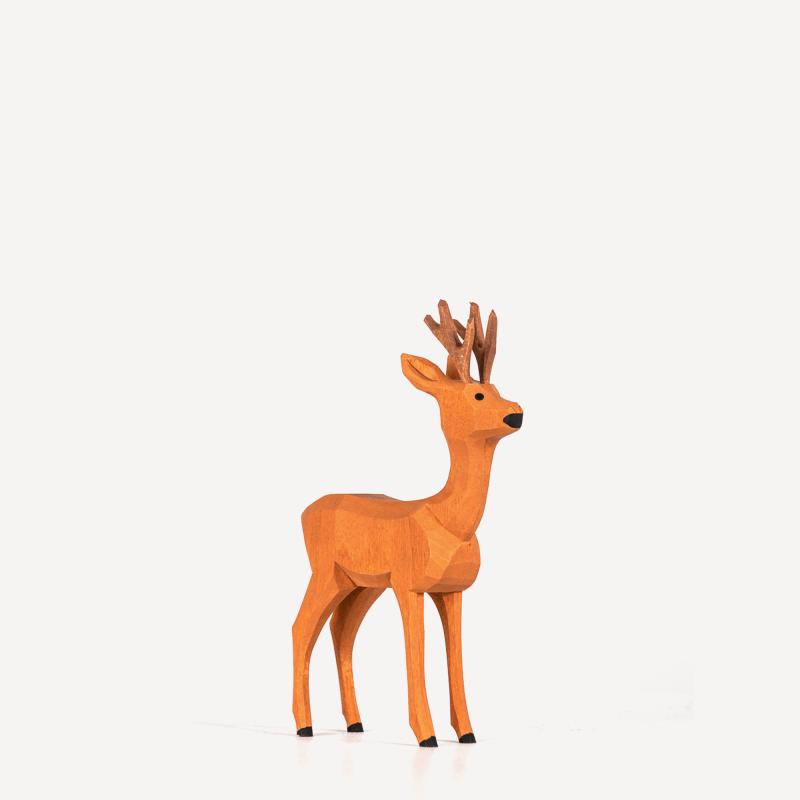 Wildtiere, Lotte Sievers-Hahn