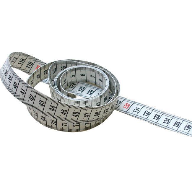aMaßband, 150 cm