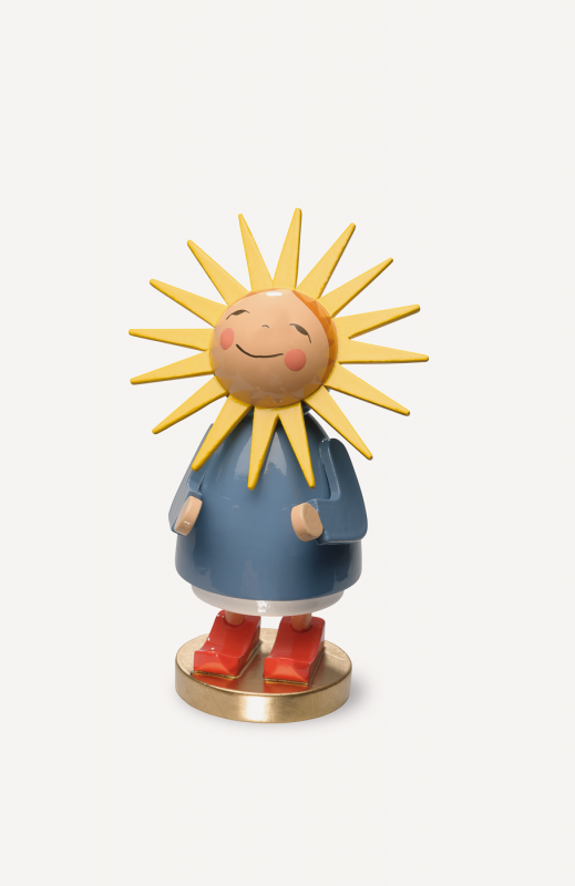 aMutter Sonne