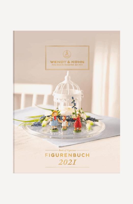 aFigurenbuch 2021