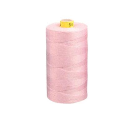 aBaumwoll-Garn, rosa