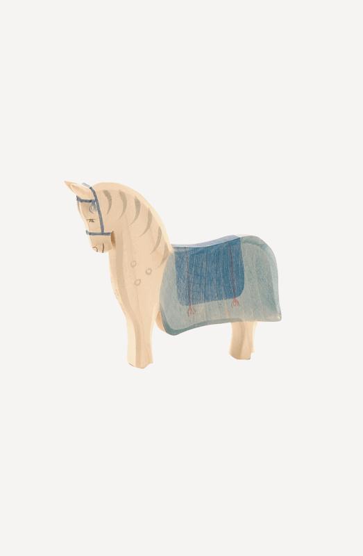 aPferd (Sattel)