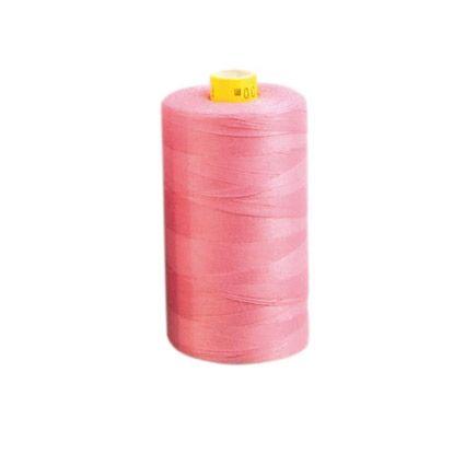 aBaumwoll-Garn, pink