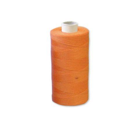 aNähgarn, orange
