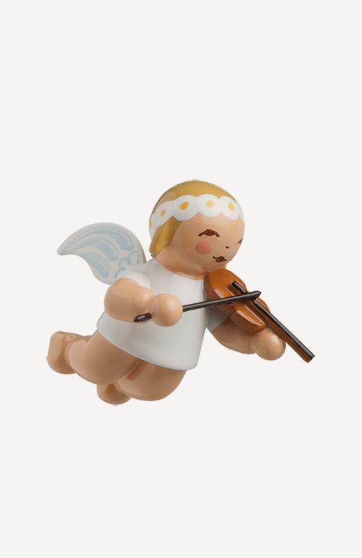 aSchwebeengel, klein, mit Geige