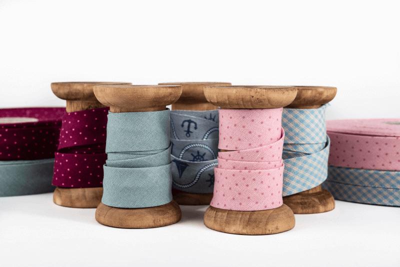 Textilbänder
