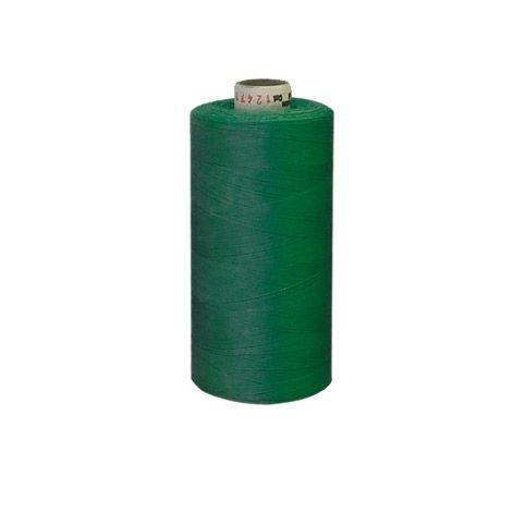 aNähgarn, dunkelgrün