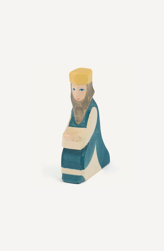 aKönig blau II