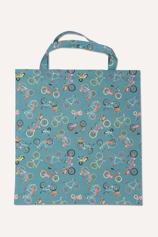 aEinkaufstasche, Fahrräder