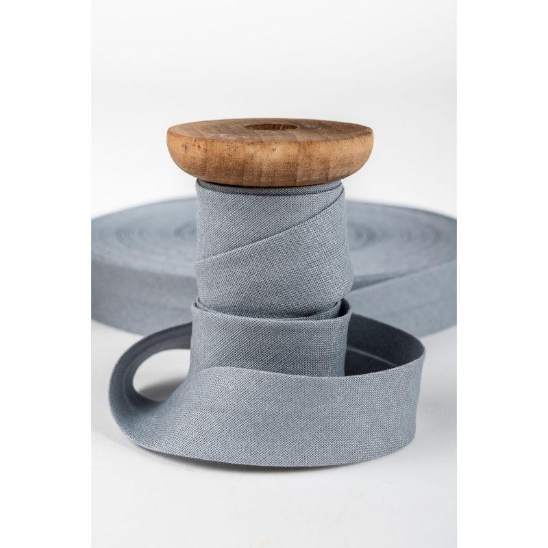 aSchrägband, grau