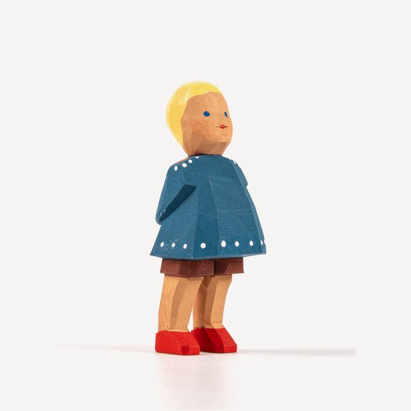 Holzfiguren, Lotte Sievers-Hahn