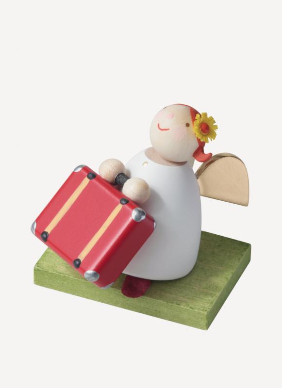 aSchutzengel® mit Koffer