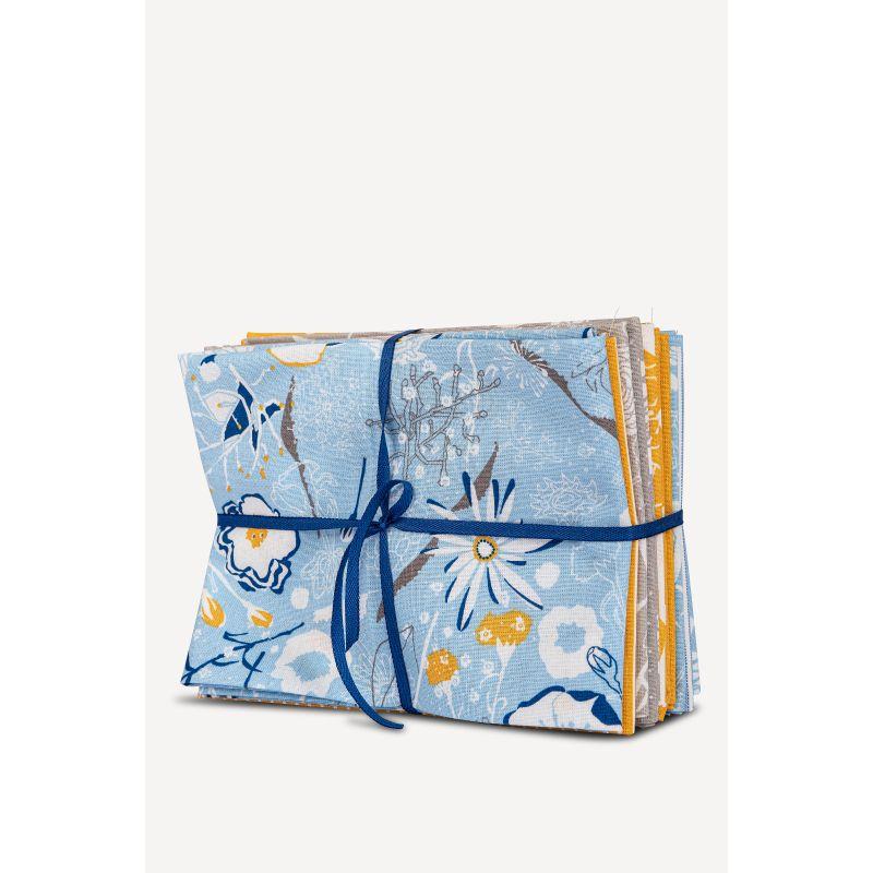 aStoffpaket Mainau/Capri