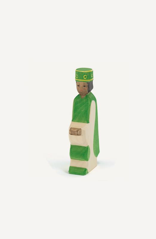 aKönig grün II