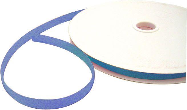 aKlettband, blau