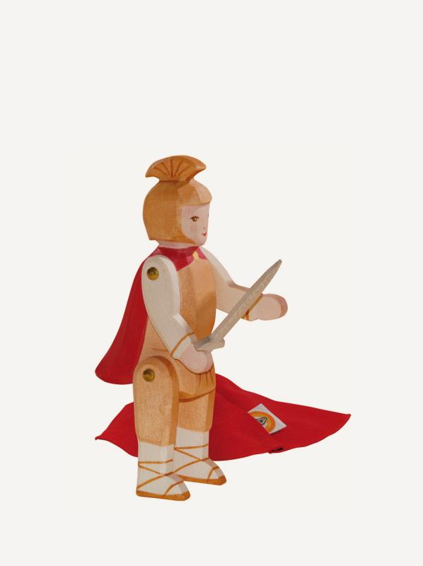 aSt. Martin mit Schwert und Mantel