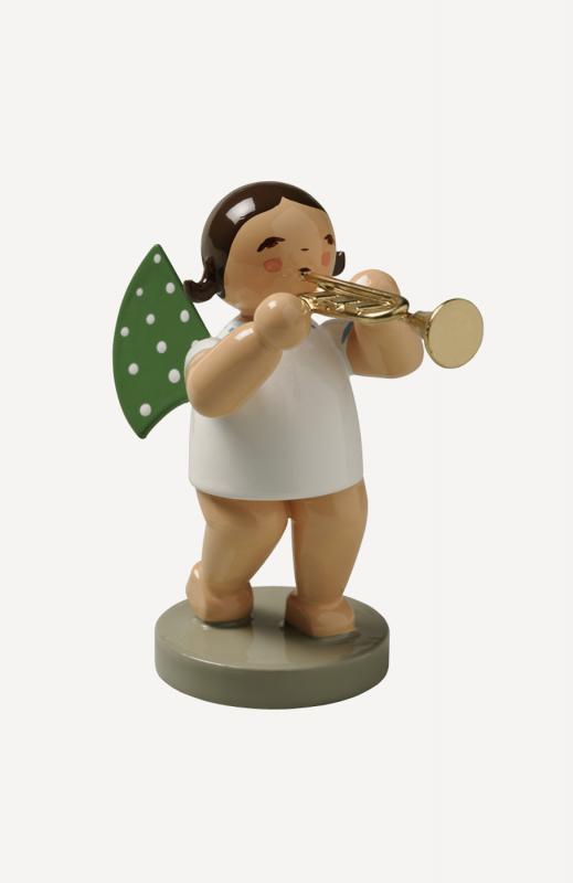 aEngel mit Trompete