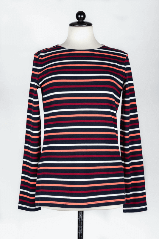 aLangarm-Shirt